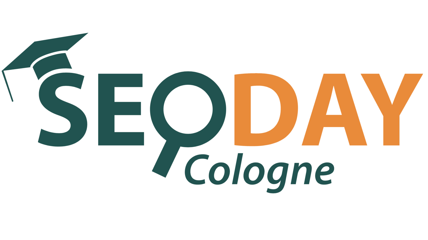 SEODay Cologne Logo